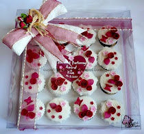 Hantaran Cupcakes