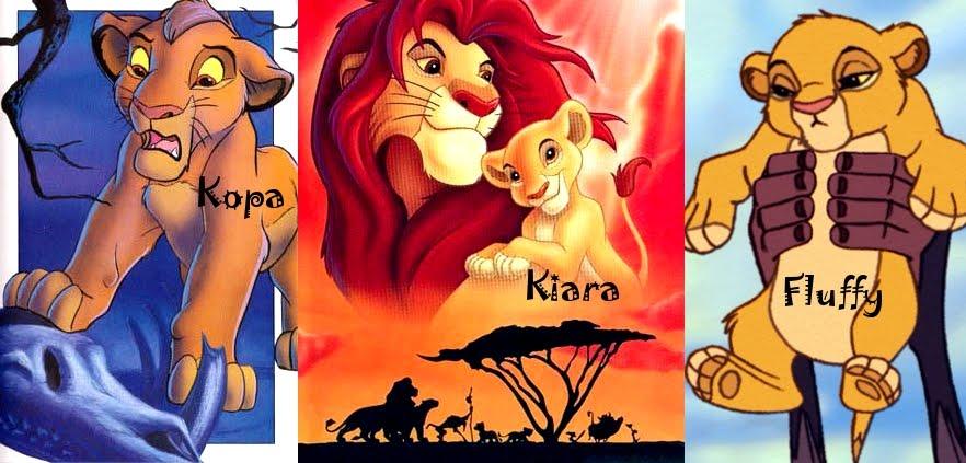 Simba and nala sex story