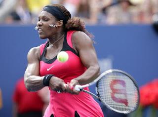 Diferencias entre el Hombre y la Mujer Serena-Williams