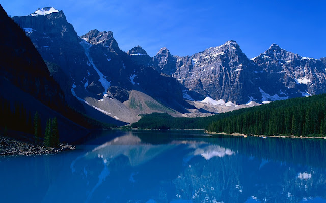 World Most Beautiful Lake Wallpapers