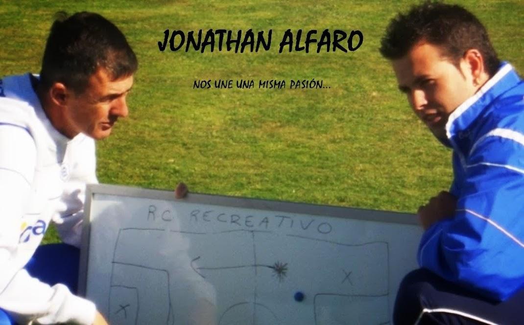 JONATHAN ALFARO