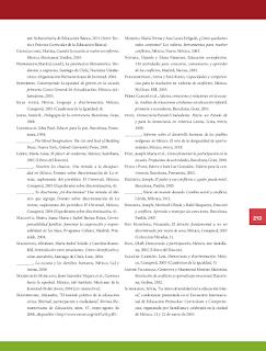 Bibliografía consultada - Formación Cívica y Ética Bloque 5to 2014-2015
