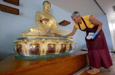 Fussing Buddhist Temple