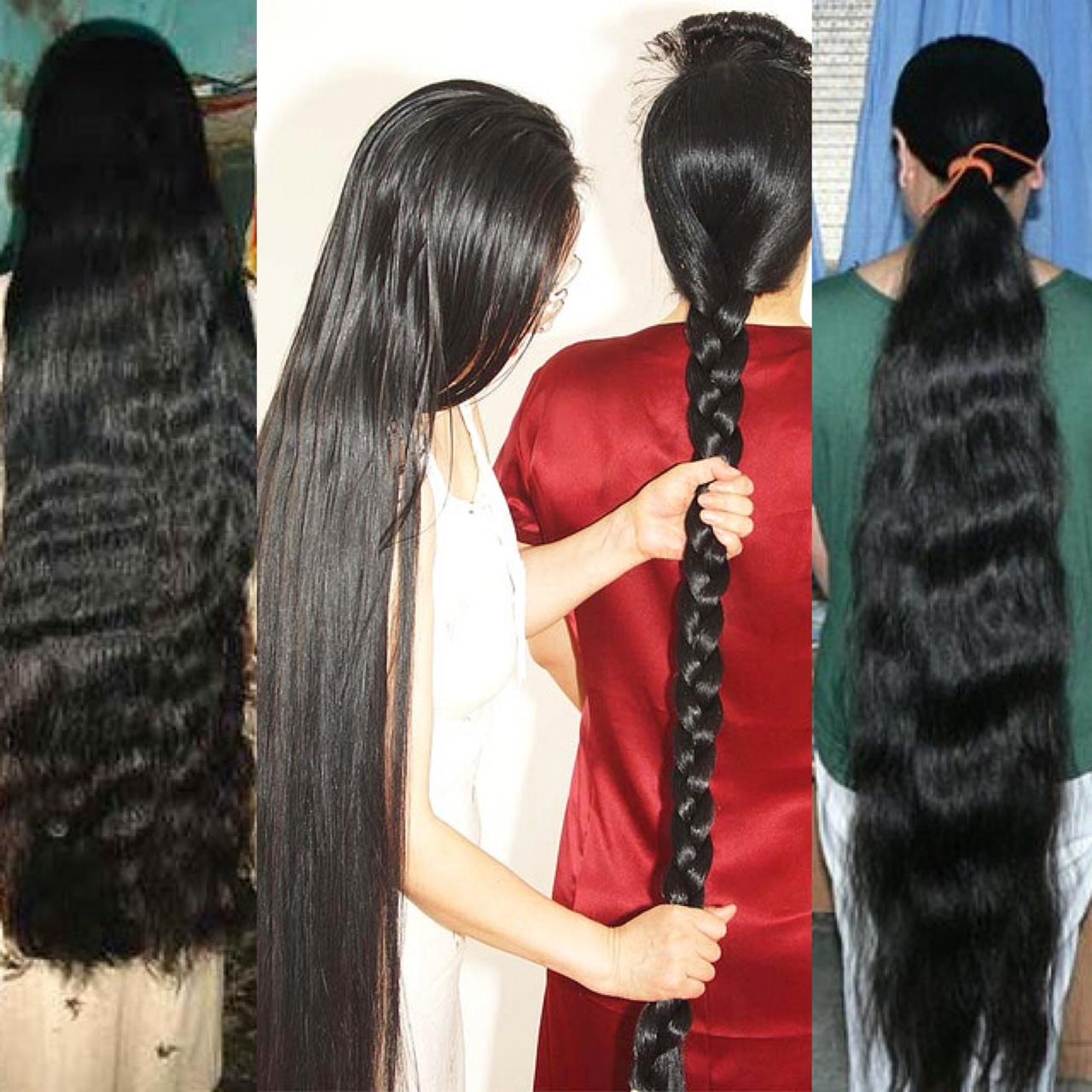 Human Hair Vs Synthetic Hair 41