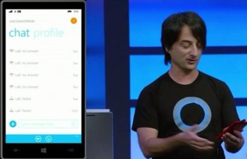 Skype sarà aggiornata e supporterà i comandi vocali di Cortana