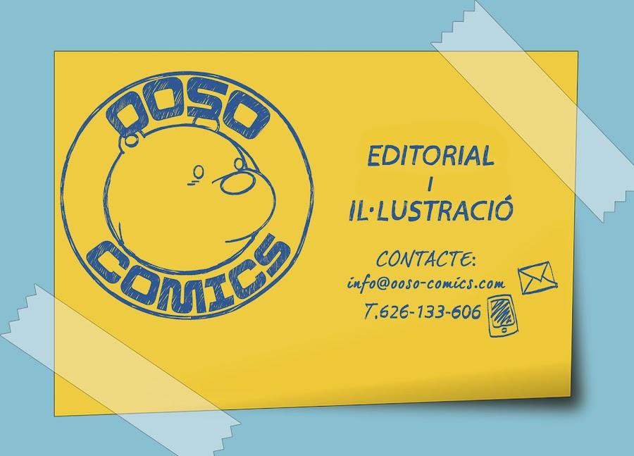 ooso comics