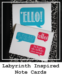 http://www.733blog.com/2013/11/labyrinth-inspired-note-cards.html