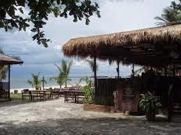 Pantai Kemala (Pantai Polda) di Balikpapan