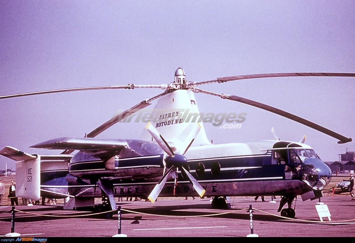 الطائرة فيرى روتوداين,تاريخ الطائرات, تكنولوجيا الطائرات, صور طائرات هليكوبتار, طائرات هليكوبتار, معلومات عن الطائرات,