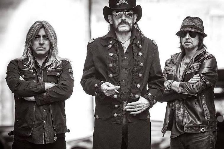 Adios ,Motörhead !