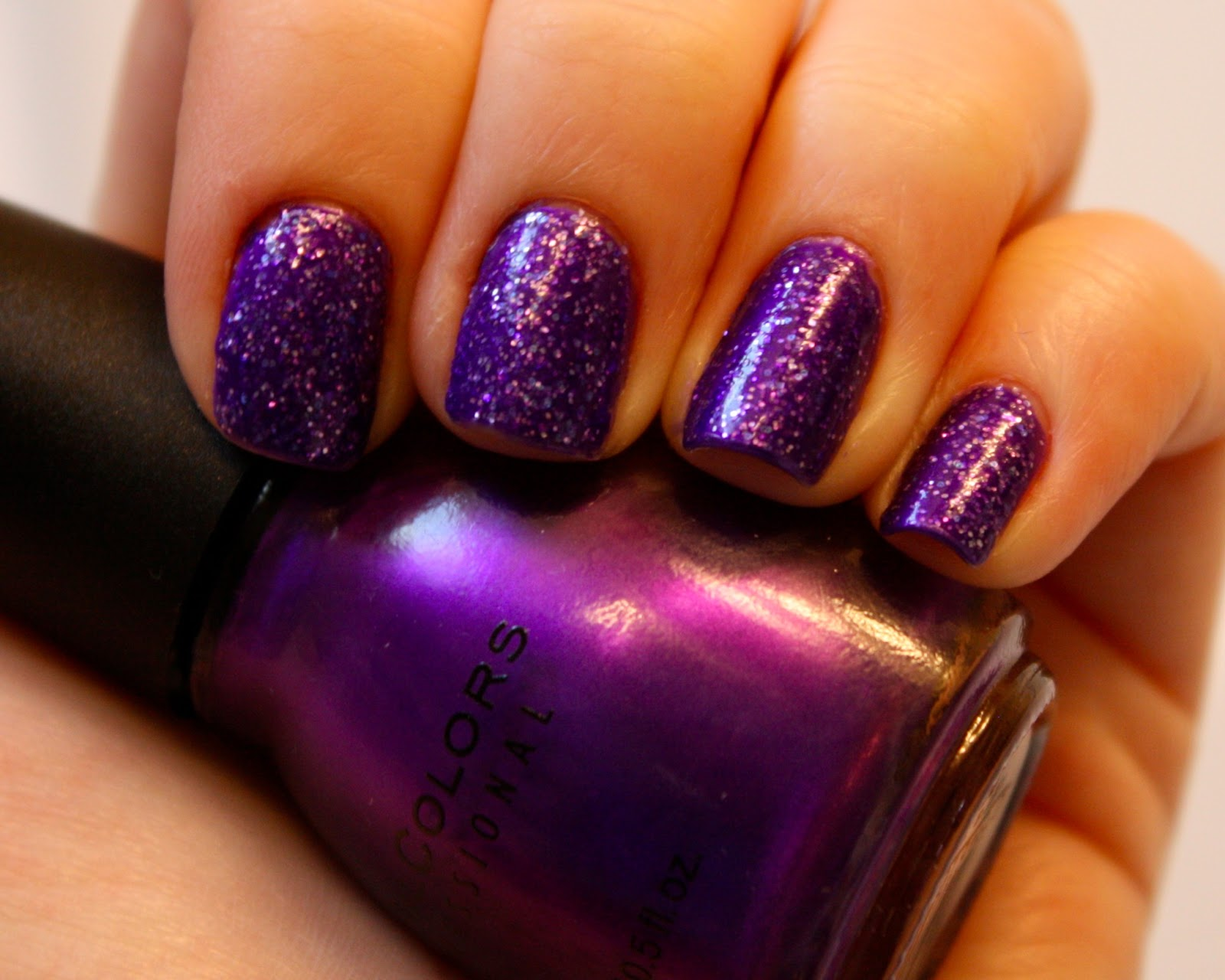 how to make your own clear coat nail polish