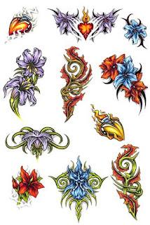 Idee per le scritte di tatuaggi for Idee tatuaggi lettere