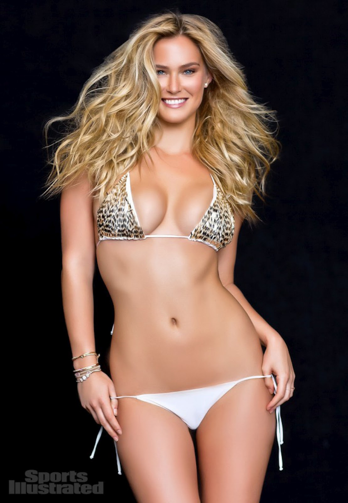 Wife hot fucked Bar refaeli bikini next.................. Great