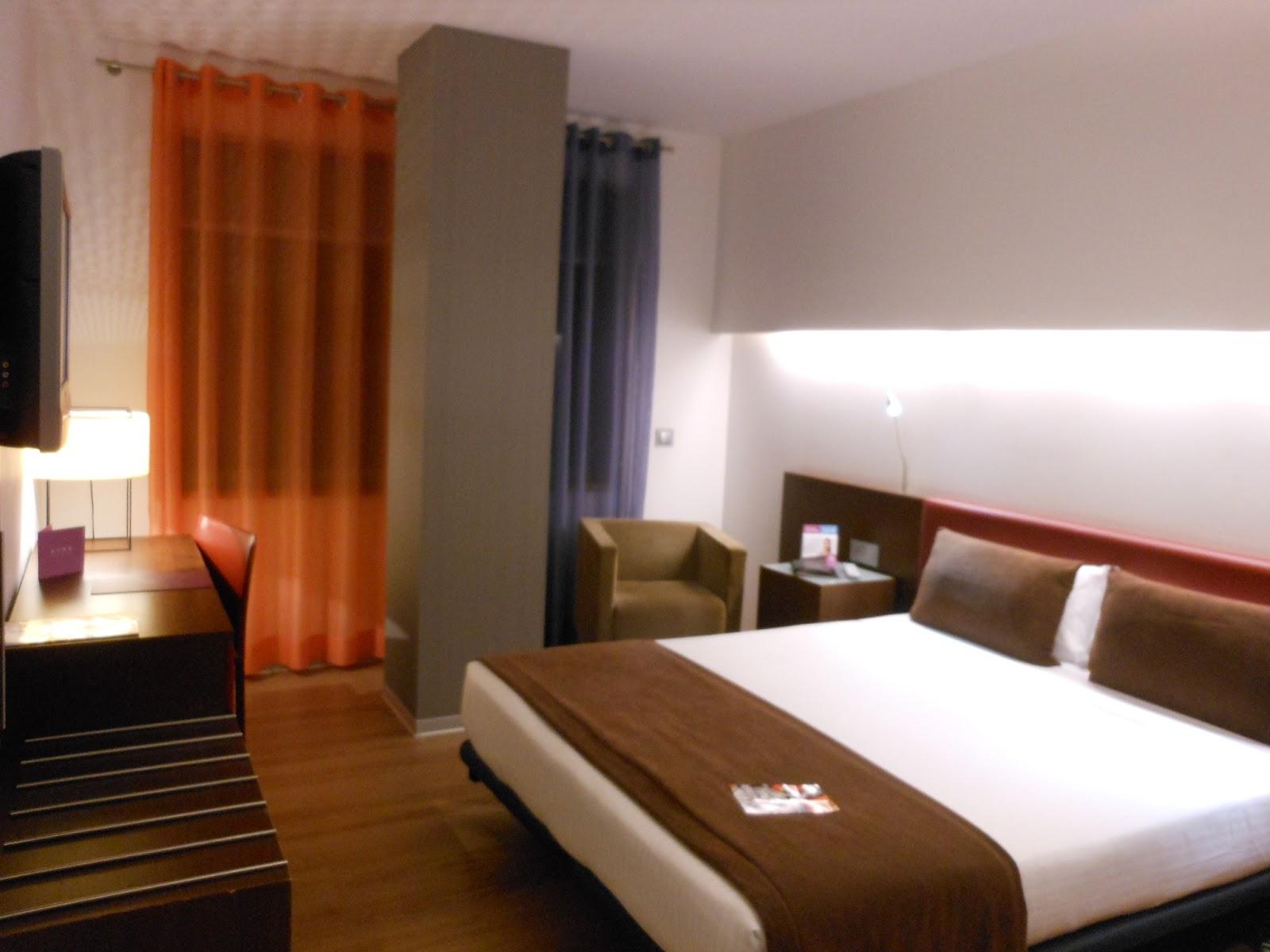 Mi selecci n de hoteles chic y asequibles en barcelona for Hoteles chic en madrid