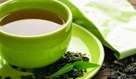 10 manfaat teh hijau bagi kesehatan