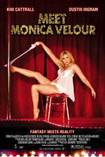 Meet Monica Velour 2010 Hollywood Movie Watch Online
