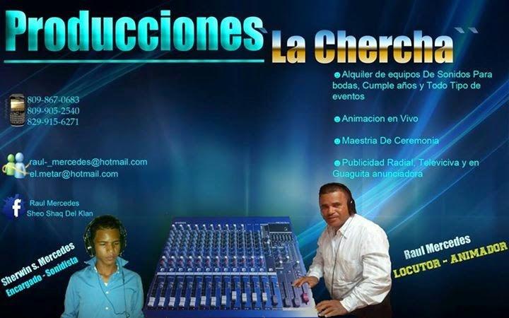 Producciones La Chercha