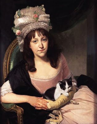 The funny pages - Page 35 Sophia_Dumergue_by_Zoffany