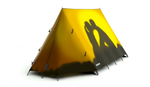 Cool And Creative Tent Design