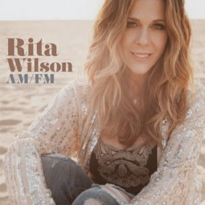 Rita Wilson Follows Geno's World On Twitter