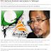 PAN Adalah Musuh PAS Di Selangor - Iskandar Abd Samad...