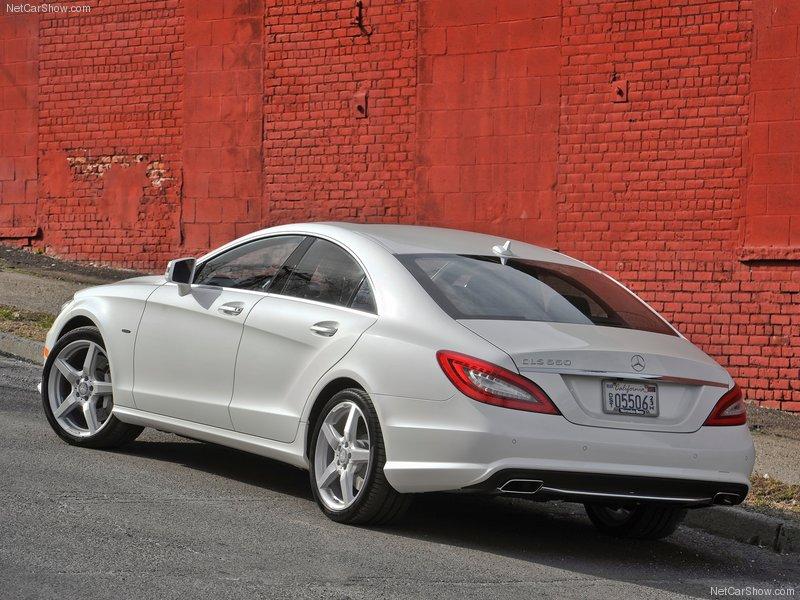 Mercedes benz cls550 2012 car city for 2012 mercedes benz cls 550