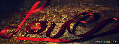 Beautiful and Creative Love Facebook Timeline Cover