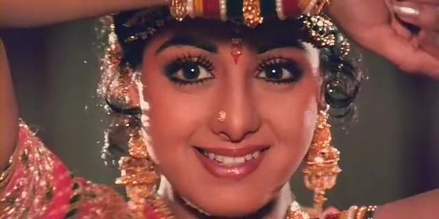 Chandni Movie Bollywood-ish b...