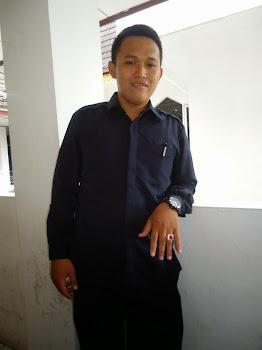 Muhammad Rudini,S.kom.i