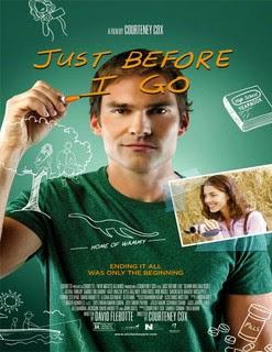 Just Before I Go (2014) español Online latino Gratis
