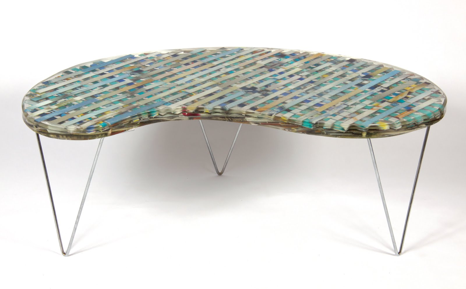 The AFH Blog: AFH Unveils Updated ReVision Furniture at NY Home ...
