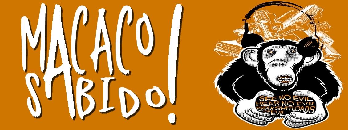 Macaco Sabido