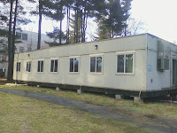 Used modular buildings and portable classrooms can be rented or purchased
