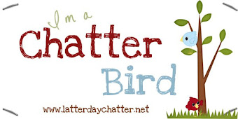 "I am a ""Chatter Bird"""