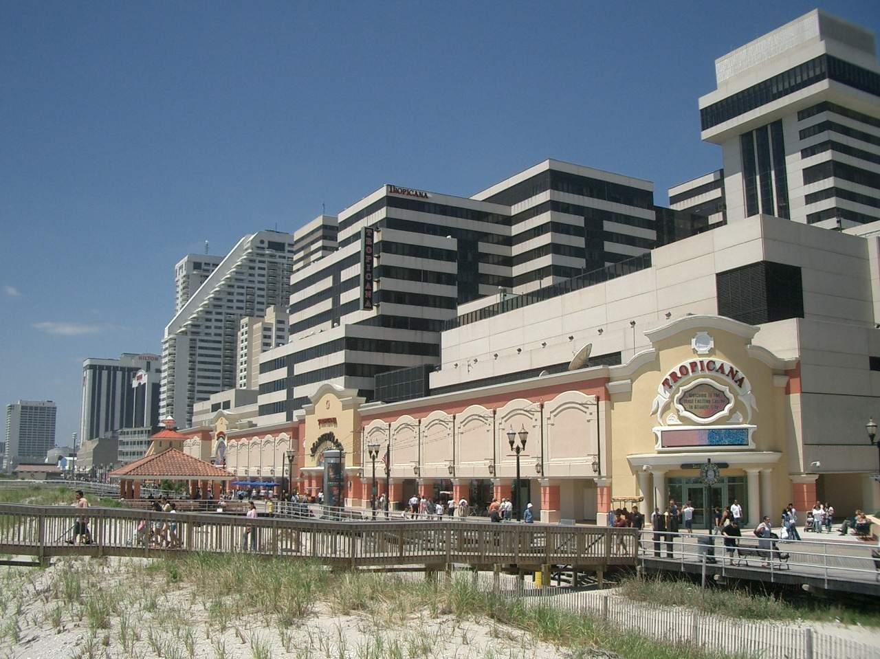 Atlantic City (NJ) United States  city photo : GLOBE IN THE BLOG: Atlantic City, New Jersey, United States of America