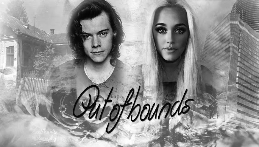 Out of Bounds [Harry Styles AU & American Horror Story ff.]