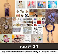 BIG INTERNATIONAL GIVEAWAY