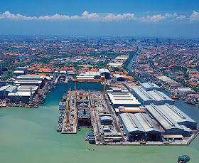 PT PAL Anggarkan Belanja Modal Rp 549 Miliar Untuk Tahun 2013