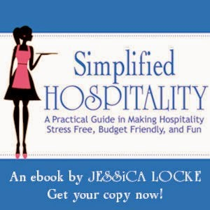 Grab my eBook on Hospitality!