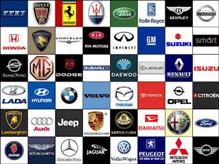 American Car Logos