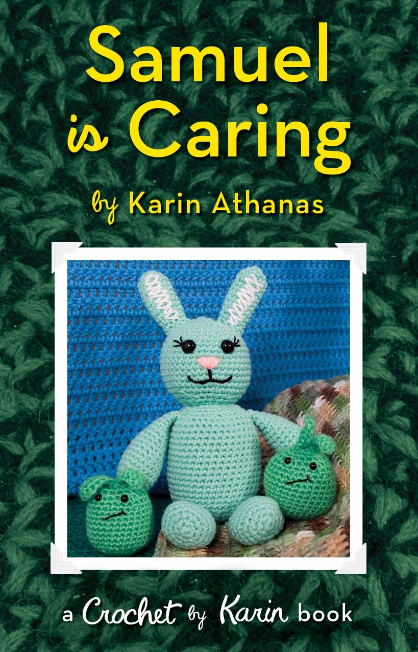 Children's Book and Crochet Patterns