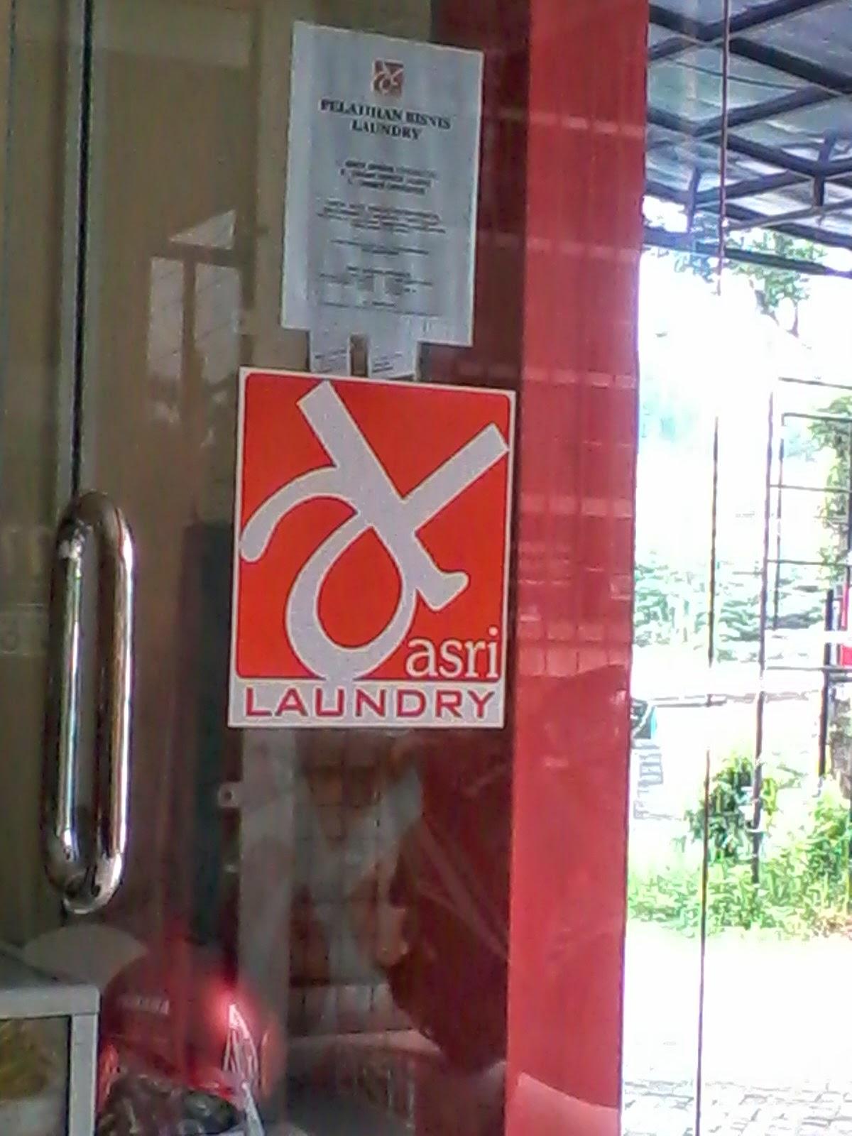 Hotel Laundry Laundry Asri Hotel Dafam