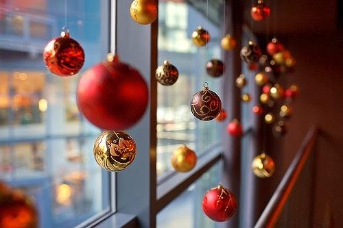 Decoracion Ventanas Navidad ~ MuyAmeno com Decoracion de Ventanas para Navidad, parte 2