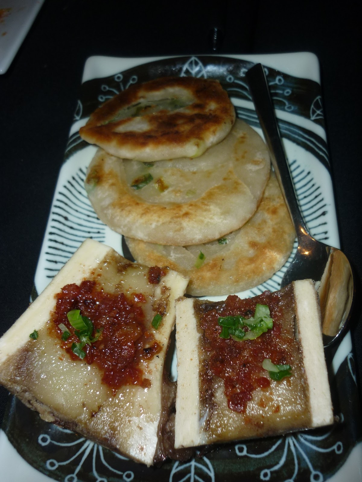 Forays Of A Finance Foodie Nyc Foodies Find A Secret