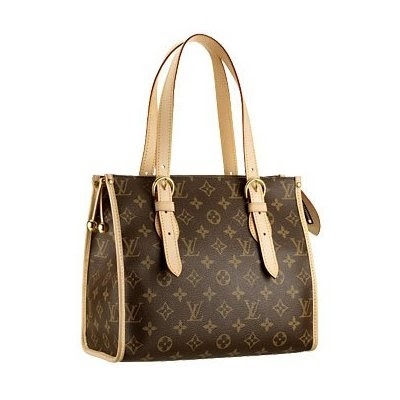 Bags By Louis Vuitton Small Square Monogram Bag