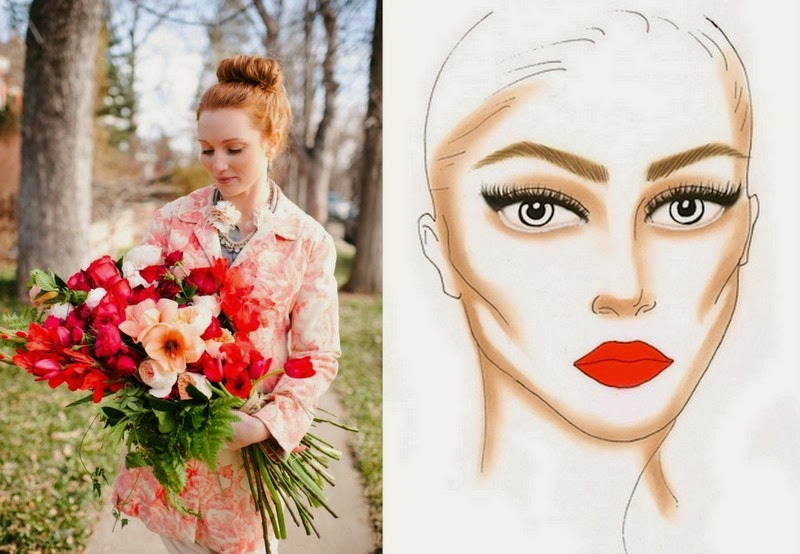 Spring Flowers and Beauty  - Daily Inspiration