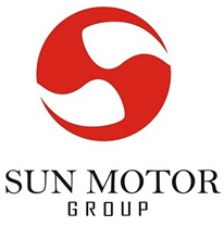 Logo PT Sun Star Motor