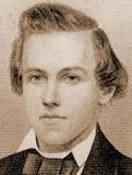 Paul Morphy, el Orgullo y la Tristeza del Ajedrez Americano del siglo 19