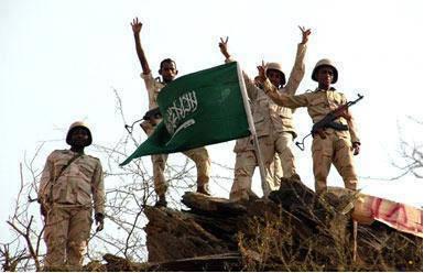 السعودية قررت دخول الحرب مباشره في سوريا