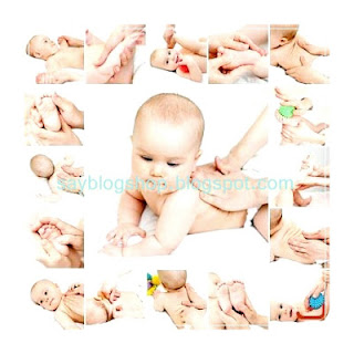 Manfaat urutan bayi, urutan untuk bayi,